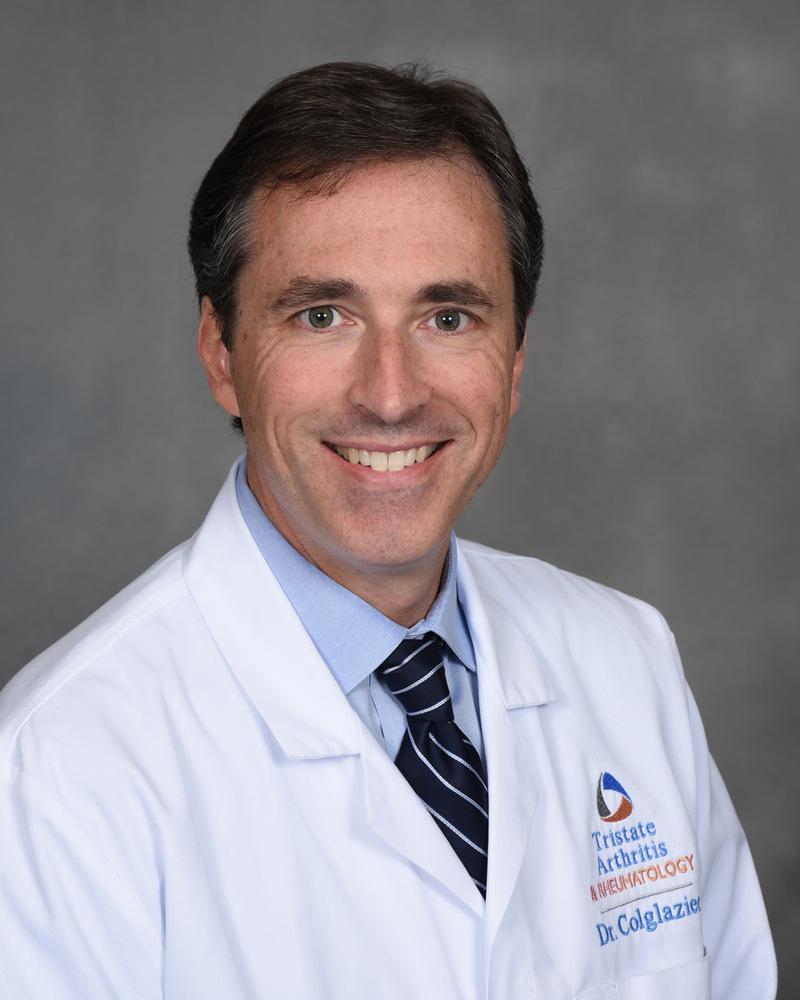 Lee Colglazier, MD - Tristate Arthritis & Rheumatology